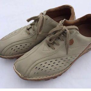 Josef Seibel Leather Shoes 👞
